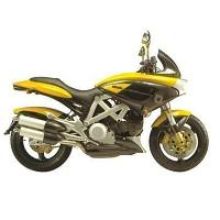 BIMOTA DB3 MOTORBIKE COVER