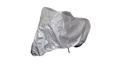 EXTRA LARGE MUSCLE BIKE MOTORBIKE COVERS