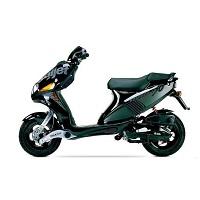 ITALJET FORMULA MOTORBIKE COVER