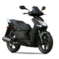 KYMCO AGILITY 50 MOTORBIKE COVER