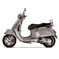 piaggio vespa gts 250 scooter motorbike cover bikescovers. Black Bedroom Furniture Sets. Home Design Ideas