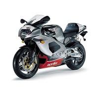 APRILIA RSV1000 MILLE R MOTORBIKE COVER