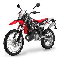 APRILIA SX125 MOTORBIKE COVER