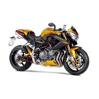 BENELLI TNT899 MOTORBIKE COVER