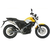 BMW G650 X COUNTRY MOTORBIKE COVER