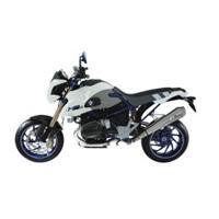 BMW HP2 MEGAMOTO MOTORBIKE COVER