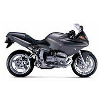 BMW R1100 MOTORBIKE COVER