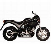 BUELL CYCLONE MOTORBIKE COVER