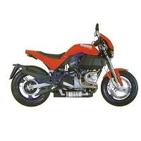 BUELL S1 LIGHTNING MOTORBIKE COVER