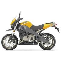 BUELL ULYSSES XB 12 X MOTORBIKE COVER