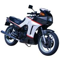 CAGIVA ALLAZZURA MOTORBIKE COVER