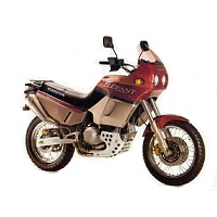 CAGIVA ELEFANT MOTORBIKE COVER