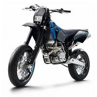 CCM R30 MOTORBIKE COVER