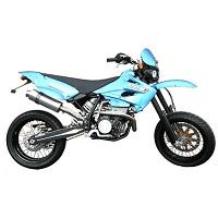 CCM R35 MOTORBIKE COVER