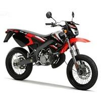DERBI SMT50 MOTORBIKE COVER