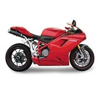 DUCATI 1098 MOTORBIKE COVER