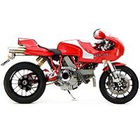 DUCATI MH900E MOTORBIKE COVER