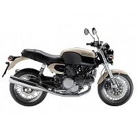 DUCATI CLASSIC GT MOTORBIKE COVER