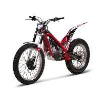 GASGAS TXT250 MOTORBIKE COVER