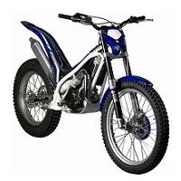 GASGAS TXT280 MOTORBIKE COVER