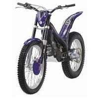 GASGAS TXT300 MOTORBIKE COVER