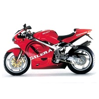 GILERA 600 SUPERSPORT MOTORBIKE COVER