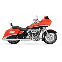 HARLEY DAVIDSON ROAD GLIDE MOTORBIKE COVER