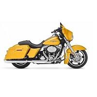 HARLEY DAVIDSON STREET GLIDE MOTORBIKE COVER
