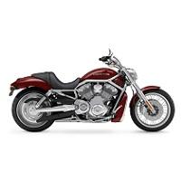 HARLEY DAVIDSON VRSC MOTORBIKE COVER