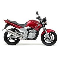 HONDA CBF250 MOTORBIKE COVER