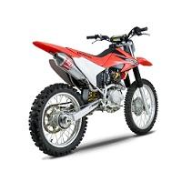 HONDA CRF230F MOTORBIKE COVER