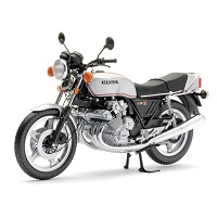 HONDA CBX MOTORBIKE COVER
