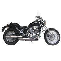 HONDA STEED MOTORBIKE COVER