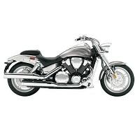 HONDA VTX MOTORBIKE COVER