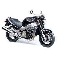 HONDA X ELEVEN MOTORBIKE COVER