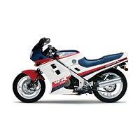 HONDA VFR750 MOTORBIKE COVER