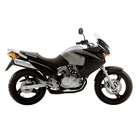 HONDA XL125V MOTORBIKE COVER