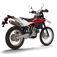 HUSQVARNA TE250 MOTORBIKE COVER