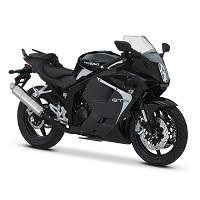 HYOSUNG GT250R MOTORBIKE COVER