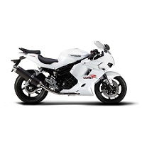 HYOSUNG GT650R MOTORBIKE COVER