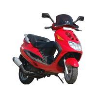 ITALJET MILENIUM MOTORBIKE COVER