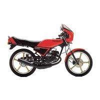 KAWASAKI AR50 MOTORBIKE COVER