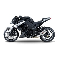KAWASAKI Z1000 MOTORBIKE COVER