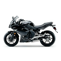 KAWASAKI EX400 MOTORBIKE COVER