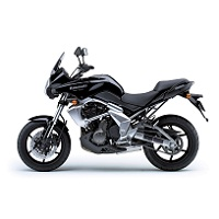 KAWASAKI VERSYS MOTORBIKE COVER