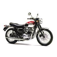 KAWASAKI W650 MOTORBIKE COVER