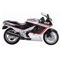 KAWASAKI ZX10 MOTORBIKE COVER