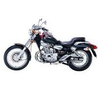 KYMCO CRUISER MOTORBIKE COVER