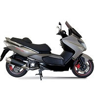 KYMCO XCITING MOTORBIKE COVER