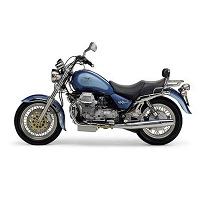 MOTO GUZZI EV1100 MOTORBIKE COVER